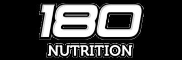 180 Nutrition logo