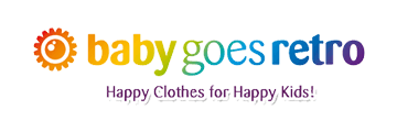 Baby goes Retro  logo