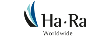Ha-Ra logo