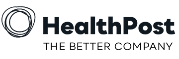 HealthPost logo