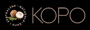 KOPO logo