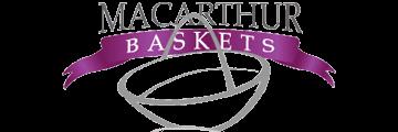 Macarthur Baskets logo