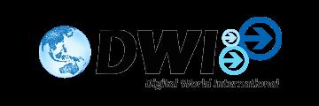 DWI Digital Cameras logo