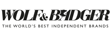 Wolf & Badger logo