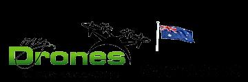 MyDrones logo