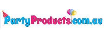 PartyProducts.com.au logo