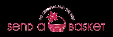 Send A Basket logo