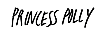 PRINCESS POLLY logo