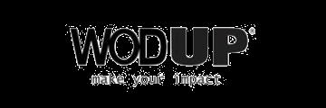 Wodup logo