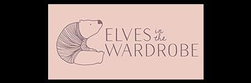 ELVES in the WARDROBE logo