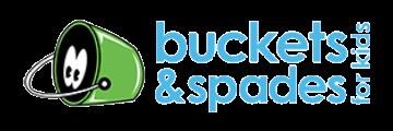 buckets and spades logo