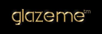 GlazeMe logo