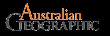 Australian Geographic Shop logo