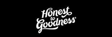 Honest to Goodness logo