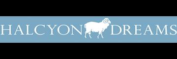 Halcyon Dreams logo