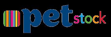 PETstock logo