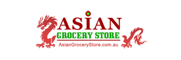 Asian Grovery Store logo